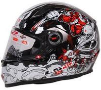 Motorcycle helmet DOT ECE  NBR 7471 APPROVED RACING HELMET SUPER QUALITY free shipping helmet
