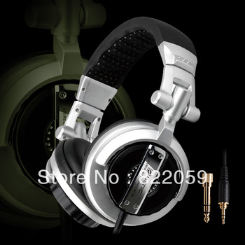 Free Shipping Somic ST-80 Wired Headsets Hifi DJ Headphones Stereo Earphones 3.5mm for PC Music Multimedia Computer MP3/4