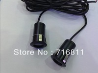 Welcome Light,Car door light,Car LED prejection light 12V 5W Generation 5th Easy Install ,hot sale