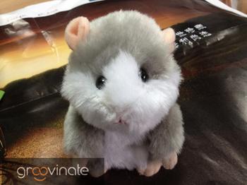 Russian English language Speaking hamster ,  Pet Hamster Talking Plush Toy Talking Animal , free shipping