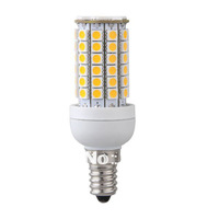 E14 Warm White 5050 69 SMD LED High Power Spot Light Lamp Bulb 5W