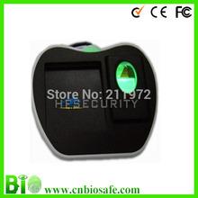 popular fingerprint scanner system