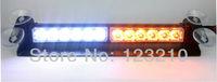 LED dash dech strobe warning light