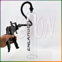 Hot Sale, Penis Enlarger, Penis Extender, Vacuum Enhance Penis Pump, Adult Products, Man's Sex Toy, Adult Products