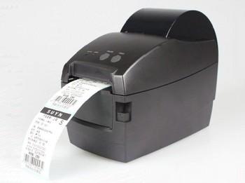 GP-2120T Serial + USB  Label Barcode Printer/ thermal barcode printer