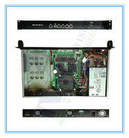 High Cost-effective router / firewall barebone four LANs with XEON 2.6GHz M/B ,220W PSU and 2GB RAM