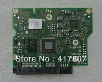 Free Shipping 100687658 HDD PCB Logic Board For Seagate Tested Working