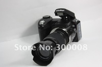 "D3000 Digital photo Camera 16MP 3.0"" LTPS screen with lenses Free shipping"