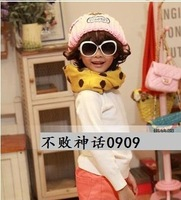 Free shipping, 2013 new air defence ultraviolet children oversized sunglasses wholesale 10