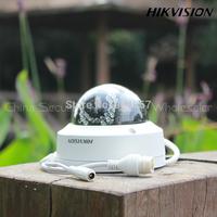 Original English version Hikvision camera DS-2CD2132-I,Network IP camera,3MP dome Camera,Full HD1080p,IP66,Vandal-proof, 30m IR