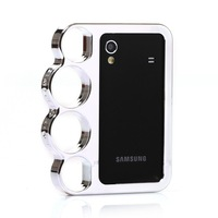 Free Shipping!1pcs Hot sale New desig knuckle case for Samsung Galaxy Ace S5830,knuckle bumper for Galaxy Ace 5830