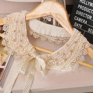 Free Shipping false collar necklace detachable collar wholesale HY073