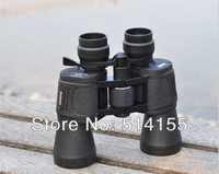 Free Shipping High Powered Optical Binocular Telescope  10 - 90X80 Zoom Binoculars green Film Adjustable Focus free shipping