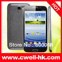 Feiteng H7189 Cheapest MTK6589 Quad Core  5.3 inch Dual SIM Android 4.2 Smart Phone