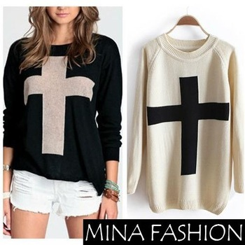 http://i01.i.aliimg.com/wsphoto/v2/855840959_1/New-Fashion-Womens-Cross-Pattern-Knit-Sweater-Outerwear-Crew-Pullover-Tops-Freeshipping.jpg_350x350.jpg