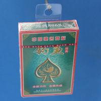 Free shipping Self-adhesive Hole  Hanger supermarket pvc hooker tab- Hang Tab