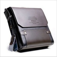 Free shipping classical man briefcase, business bag man, with genuine leather, excellent quality. TB38