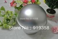 2013 Free Shipping Ball Shaped Cake Pan Cake Tin Cake Decoration Tool  Metal Cake Mould Baking Pan