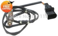 Oxygen Sensor 06B906265D Lambda Sensor for VW Passat  B5 1.8T, front oxygen sensor, 5 wire wide band O2 sensor, free shipping
