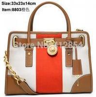 2014 New Fashion Famous Designers Brand handbags women bags PU LEATHER BAGS/shoulder aj bag  8803 and  8806
