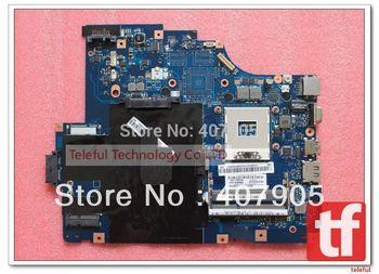 Placa base para Lenovo G560A G560 HM55 modelo integrado de trabajo 100%