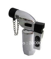 MINI Torch Lighter cigar butane gas Torch Jet Flame Butane Torch Lighter free shipping