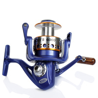 Shipping Mitchel Avocet II 6000 Superior Baitrunner Carp Spinning Fishing Reel 9+1BB Wholesale and Retail