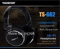Free Shipping,Original TAKSTAR Hi-Fi Stereo Headphones,Full Open Dynamic Music Headset & Earphones/Rock,Hip-pop music recommend