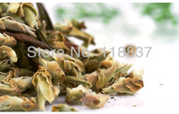 Free Shipping 250g !2013 Early Spring Yunnan Wild White Tea 250g Silver Needle tea , White Tea, Baihaoyinzhen ,Anti-old tea