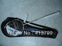 Badminton Racket New 2 pcs New ArcSaber 10 PETER GADE Nano ARC 10 MODEL WORLD BEATING PERFORMANCE High Quality 100% Carbon