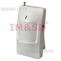 gsm alarm system Wireless PIR Detector for home alarm home security system 433MHZ motion sensor