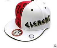 Free Shipping new corner hat skateboard cheaper Bboy hip-hop series of flat-brimmed hat baseball cap for men and women