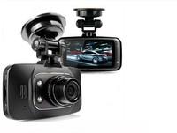"100% Original GS8000L Car DVR Glass Lens 1080P 2.7"" LCD Car Recorder Video Camera with  NOVATEK chipset GS8000"