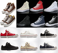 Free Shipping Unisex 8 Colors  Women Fashion High Style Canvas Shoes Laced Up Casual Breathable Sneakers 35-44 PS008(China (Mainland))