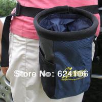 Pet professional training bag snacks waist pack waist bag  dog backpack dog bag