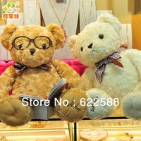 2013 hottest lovely plush teddy bear with magnet stuffed magnet teddy bear toys