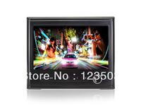 "9"" Inch Car Headrest Multimedia Tablet screen monitor built-in AV-in function,IR transmission for wireless Head Phone"