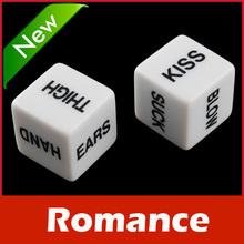 popular sex dice