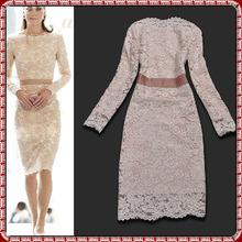 cheap black knee length dress