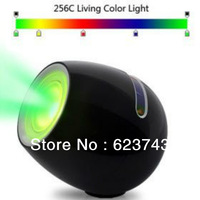 Hot Sale ! 256 Color changing night light, desk lamp, Touchscreen led mood light SL-ML-8806 rechargeable holiday lighting