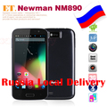 Newman NM890 android phone MTK6589 Quad Core 1.2GHz 5 inch IPS 1280x720HD 1GB RAM GPS Bluetooth