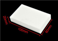 Wholesale New 200Pcs Magic Cleaning Sponge Eraser Melamine Cleaner Multi-Functional for Clean