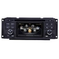 "4.3"" in dash HD car DVD GPS for Chrysler Grand Voyager/JeepGrand Cherokee 1999-2001 Grand Cherokee 2002-2004 Caravan Concorde"