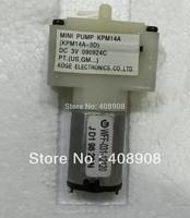 DIY DC 3V air Pressure Pump - KPM14A / micro air pump / Wrist Blood Pressure Monitor FOR small air pump