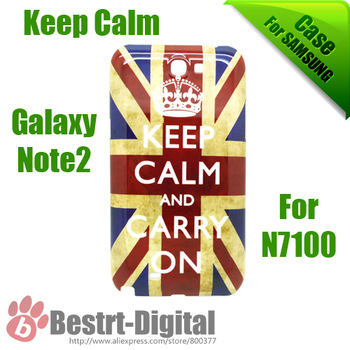 World War II Poster Design, Hard case for Samsung Galaxy Note2 N7100, Free Shipping, Old fashion, Galaxy Note II Case