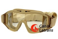 Outdoor Tactical Goggles / Protective Goggles without Logo CL8-0001