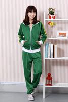 cosplay anime costume hatsune miku VOCALOID2 matryoshka  school uniform girl  Jacket + pants