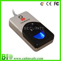 Digital Persona URU5000 Finger Scanner For Fingerprint Collection USB Fingerprint Reader Free SDK , In Stock !