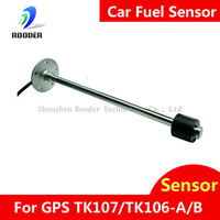 Free shipping  Car fuel sensor for GPS tracker tk106A/B GPS tracker accessories