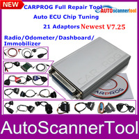 A+Quality New Carprog Full Programmer  V5.46 Auto Repair Tool For Car Radios/Immobilizer /Odometer/Dashboards High Performance